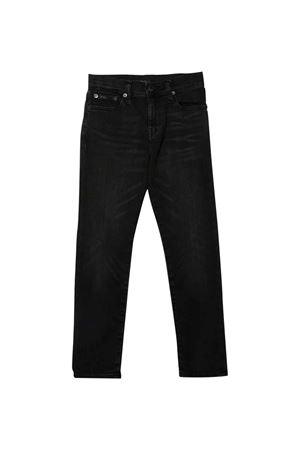 Jeans neri teen RALPH LAUREN KIDS | 9 | 323801679001T