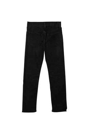 Jeans neri bambino RALPH LAUREN KIDS | 9 | 323801679001