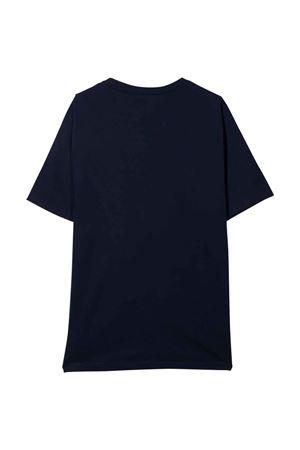 blue t-shirt  RALPH LAUREN KIDS | 8 | 323832904037