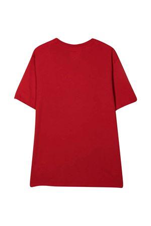 T-shirt rossa bambino RALPH LAUREN KIDS   8   323853790001