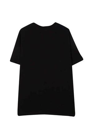 T-shirt nera bambino RALPH LAUREN KIDS   8   323853790002