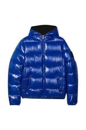 Piumino blu bambino SAVE THE DUCK | 13 | J31280BLUCK1390028