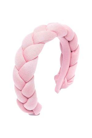 Cerchietto rosa bambina Simonetta kids Simonetta   -611852221   1P0014A0012510AZ