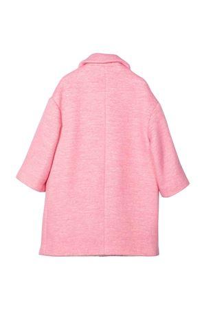 Cappotto teen rosa Simonetta   17   1P2030E0029510T