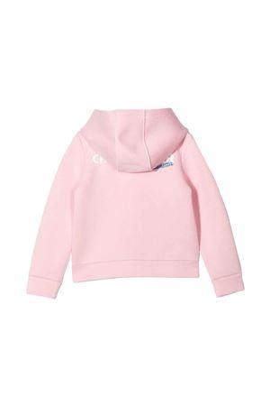 Felpa rosa bambina Simonetta   -108764232   1P4000A0012502RS