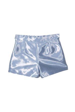 Simonetta light blue shorts  Simonetta   5   1P6059S0005623