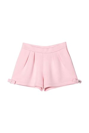 Shorts rosa bambina Simonetta   5   1P6079A0012502RS