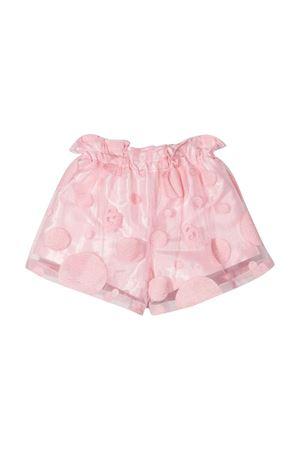 girl pink shorts  Simonetta   5   1P6089L0004510