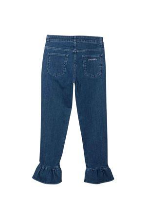 Jeans teen Simonetta   9   1P6121D0004621T