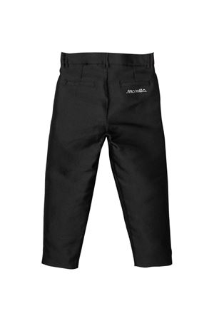 Pantaloni neri teen Simonetta   9   1P6160S0023930T