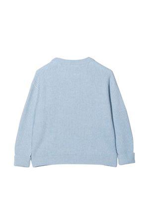 Maglia azzurra bambina Simonetta   7   1P9020W0002601