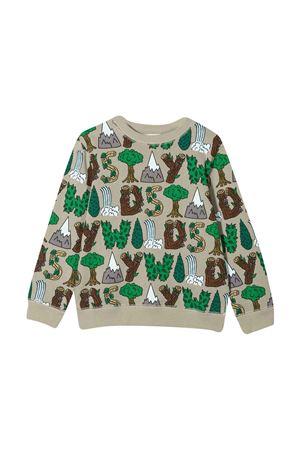 multicolored sweatshirt  STELLA MCCARTNEY KIDS | -108764232 | 602247SRJ71G300