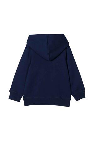 Blue sweatshirt  STELLA MCCARTNEY KIDS | 5032280 | 602249SQJ454018
