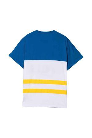 t-shirt multicolore STELLA MCCARTNEY KIDS | 8 | 602253SQJ498490