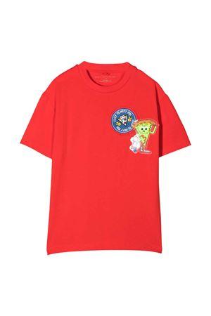 Red t-shirt  STELLA MCCARTNEY KIDS | 8 | 602253SQJ896013