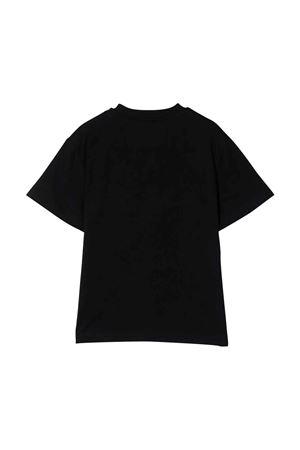 black t-shirt  STELLA MCCARTNEY KIDS   8   602253SRJ091000