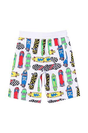 Patterned shorts  STELLA MCCARTNEY KIDS | 30 | 602258SQJ46H922