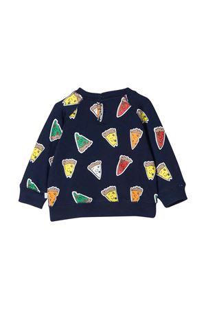 Blue sweatshirt  STELLA MCCARTNEY KIDS | -108764232 | 602268SQJG1H409