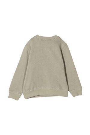 newborn beige sweatshirt  STELLA MCCARTNEY KIDS | -108764232 | 602269SRJ643211