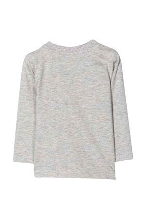 newborn gray t-shirt  STELLA MCCARTNEY KIDS | 8 | 602281SRJE61461