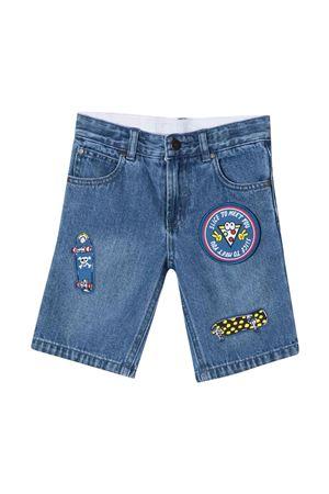 dennim shorts Slice To Meet You STELLA MCCARTNEY KIDS | 30 | 602322SQK204054