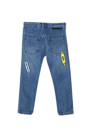 Jeans bambino Stella McCartney Kids STELLA MCCARTNEY KIDS | 9 | 602323SQK204054