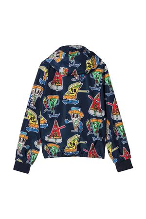 blue jacket  STELLA MCCARTNEY KIDS | 3 | 602338SQK28H100