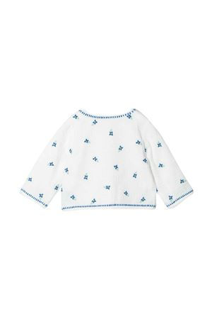 baby girl cardigan  STELLA MCCARTNEY KIDS | 13 | 602557SQKD3H925