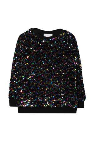 girl black sweatshirt  STELLA MCCARTNEY KIDS | -108764232 | 602642SRJ548490