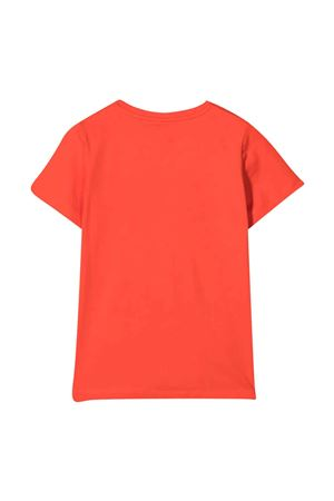 unisex red t-shirt  STELLA MCCARTNEY KIDS | 8 | 602648SQJA26512