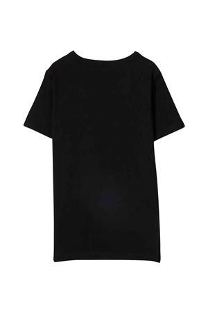 Stella McCartney kids black t-shirt  STELLA MCCARTNEY KIDS   8   602652SRJ321000