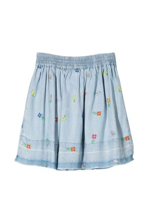 baby girl blue skirt  STELLA MCCARTNEY KIDS   15   602735SQKD1H408