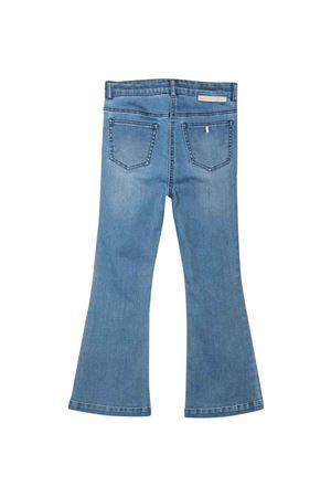 light girl jeans  STELLA MCCARTNEY KIDS   9   602746SQK114054