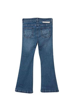 blue jeans STELLA MCCARTNEY KIDS | 9 | 602746SRK644054