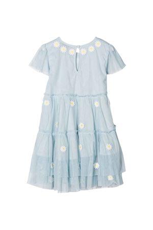 Llight blue dress  STELLA MCCARTNEY KIDS   11   602757SQKC44043