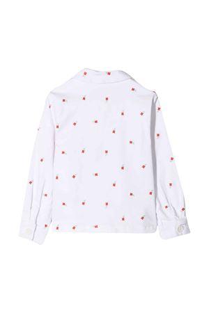 white denim jacket STELLA MCCARTNEY KIDS | 13 | 602791SQKB3H926