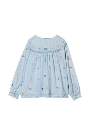 light blue shirt  STELLA MCCARTNEY KIDS   5032334   602816SQKD1H408