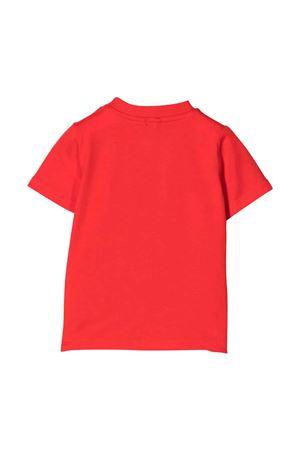 Red t-shirt  STELLA MCCARTNEY KIDS | 8 | 603085SQJG46013