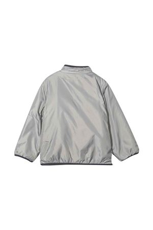 gray jacket  STELLA MCCARTNEY KIDS | 13 | 603323SRK501907