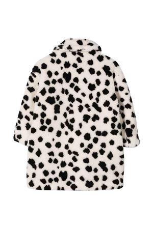 Cappotto bianco bambina STELLA MCCARTNEY KIDS | 731181056 | 603341SRK89G912