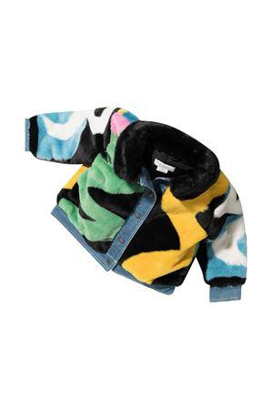 Giacca multicolore bambina STELLA MCCARTNEY KIDS | 3 | 603346SRK598490