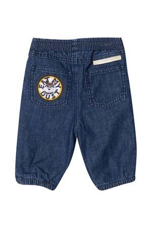 newborn jeans  STELLA MCCARTNEY KIDS | 9 | 603355SRK784054