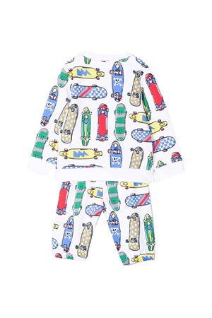newborn sports suit  STELLA MCCARTNEY KIDS | 9 | 603376SQJ33H921