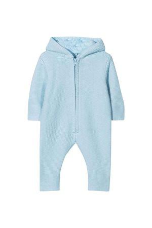 baby blue onesie  STELLA MCCARTNEY KIDS | 1491434083 | 603416SRM104210