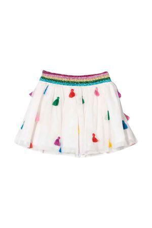 white tulle skirt  STELLA MCCARTNEY KIDS | 15 | 603418SRK27G942