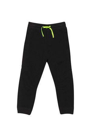 Jogger pants neri bambino STELLA MCCARTNEY KIDS | 9 | 603425SRJF61000