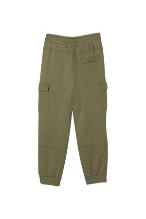 Pantaloni verdi bambino STELLA MCCARTNEY KIDS | 9 | 603426SRJ473305