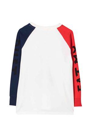 T-shirt bianca bambino STELLA MCCARTNEY KIDS | 8 | 603428SRJE99100