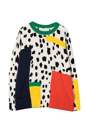 Stella McCartney Kids unisex multicolored pull STELLA MCCARTNEY KIDS | 7 | 603444SRM20G805