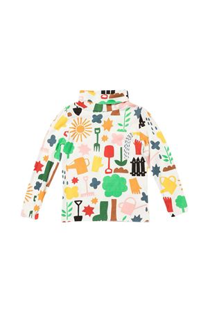 unisex multicolored sweater  STELLA MCCARTNEY KIDS | 8 | 603445SRJ35G904